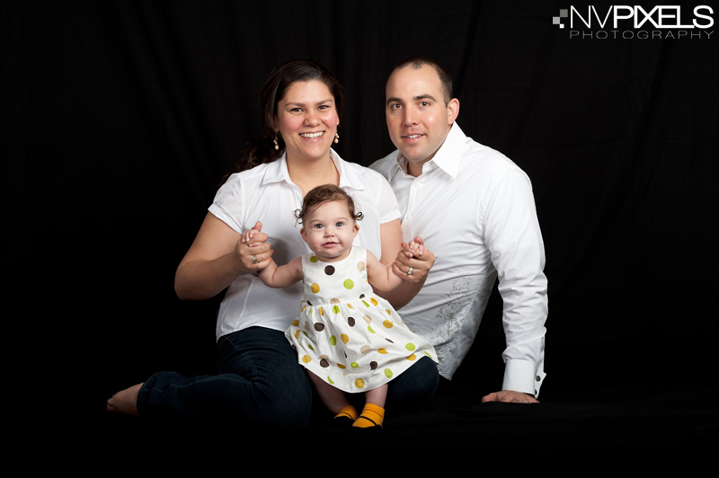 NVP 7115 PR Honeyfield Family Studio Session