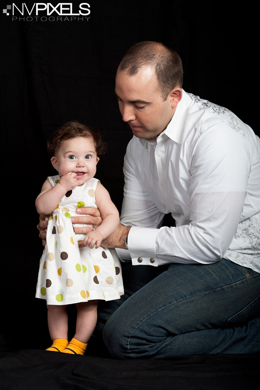 NVP 7214 PR Honeyfield Family Studio Session